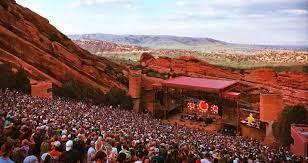 red rocks 2020 concerts